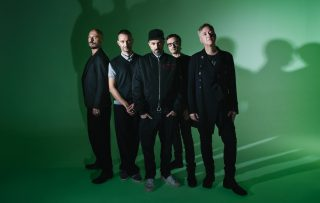 Musica, i Subsonica in concerto a Messina